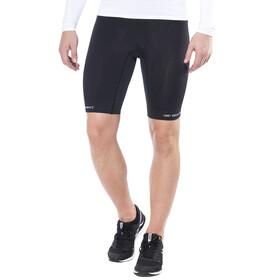 X-Bionic Trail Running Effektor OW Short Pants Men Charcoal/Black